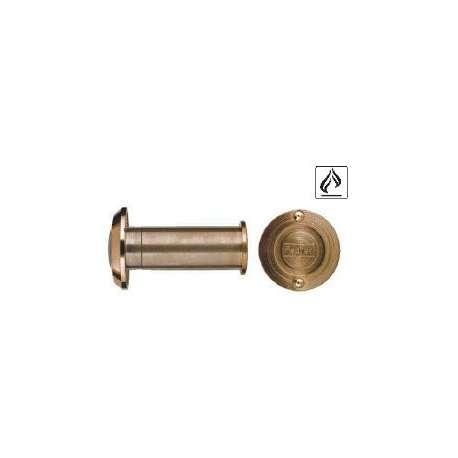 Wizjer do drzwi przeciwpożarowych 14mm